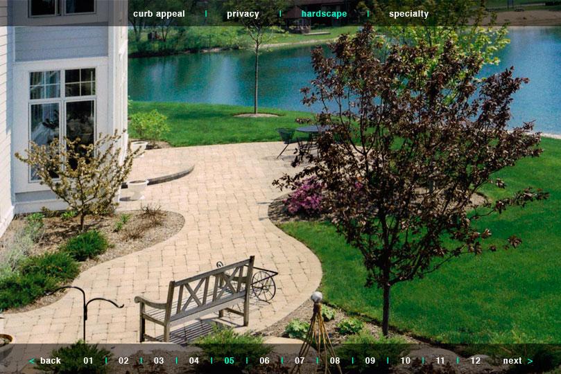 HARDSCAPE Photo Portfolio 05 | Joan L. Lila . Landscape Designer Of 25 Years | A.A.S. Ornamental ...
